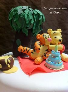 Winnie et Tigrou 1