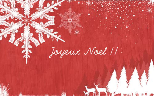 christmas-card-red