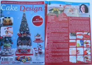 Magazine Cake Design France_1